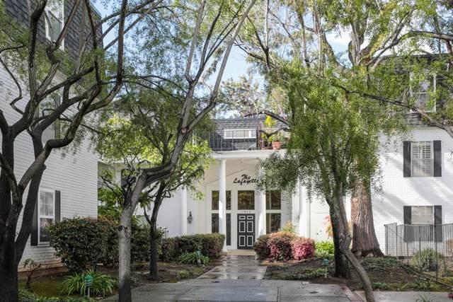 1943 Mount Vernon Ct 108, Mountain View, CA 94040 (#ML81798442) :: Alex Brant Properties