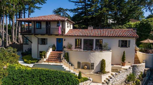 24485 S. San Luis Ave, Carmel, CA 93923 (#ML81799237) :: Strock Real Estate