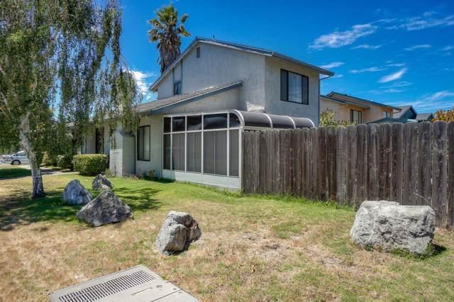 501 Rico St, Salinas, CA 93907 (#ML81799769) :: Strock Real Estate