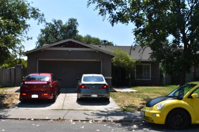 2730 Spring Hill Dr, Stockton, CA 95206 (#ML81799878) :: Robert Balina | Synergize Realty