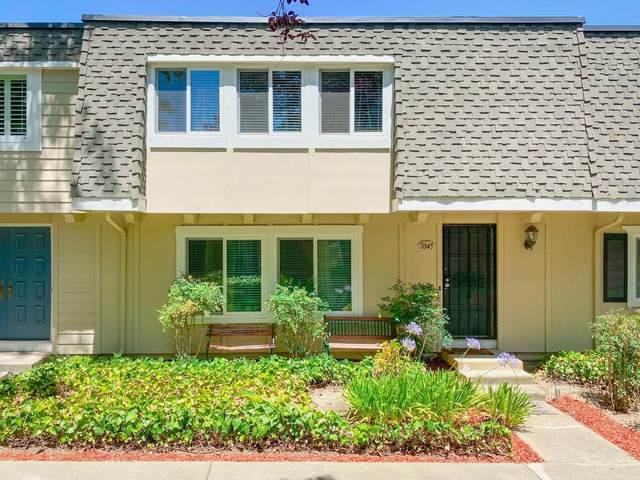 7045 S Banff Springs Ct, San Jose, CA 95139 (#ML81800165) :: Alex Brant Properties