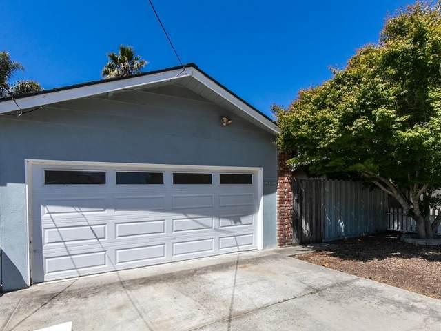 333 Alamo Ave, Santa Cruz, CA 95060 (#ML81800346) :: The Sean Cooper Real Estate Group