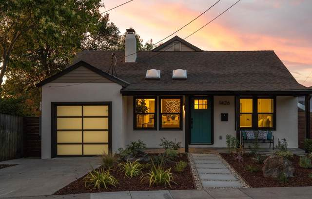 1426 James Ave, Redwood City, CA 94062 (#ML81800421) :: The Sean Cooper Real Estate Group