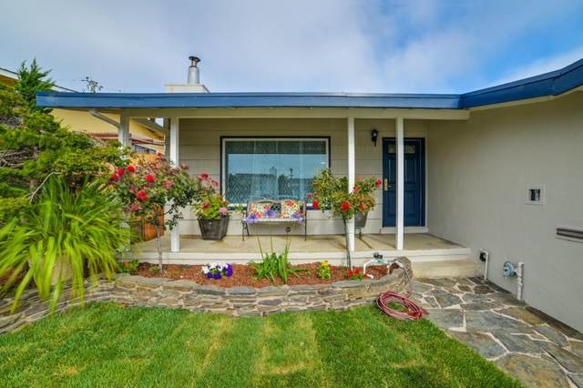 1021 Sunnyside Dr, South San Francisco, CA 94080 (#ML81801823) :: Robert Balina | Synergize Realty