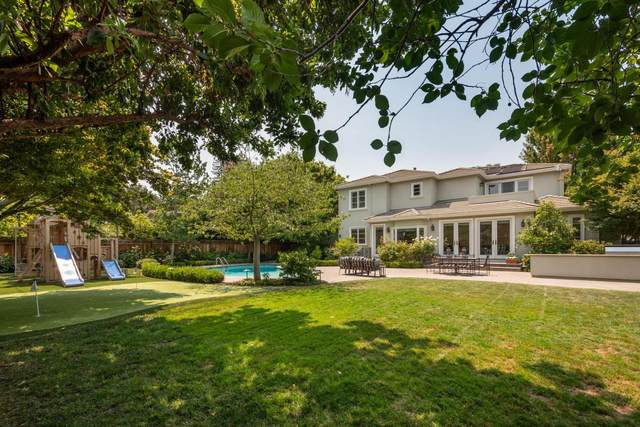 1835 White Oak Dr, Menlo Park, CA 94025 (#ML81802070) :: Strock Real Estate
