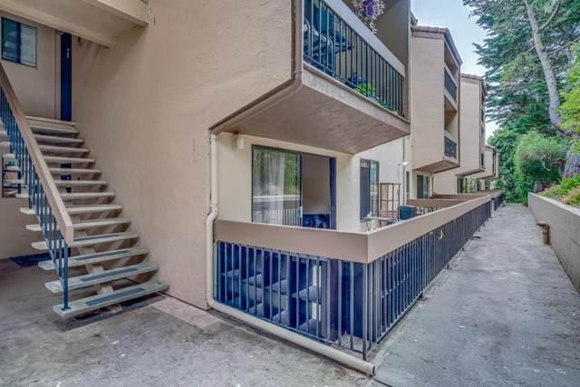 3105 Golden Oaks Ln, Monterey, CA 93940 (#ML81802525) :: RE/MAX Gold