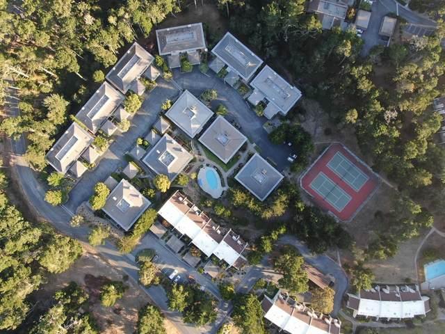 87 High Meadow Ln, Carmel, CA 93923 (#ML81802627) :: Alex Brant Properties