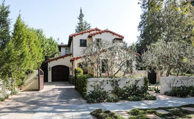 1827 Cowper St, Palo Alto, CA 94301 (#ML81802675) :: Real Estate Experts