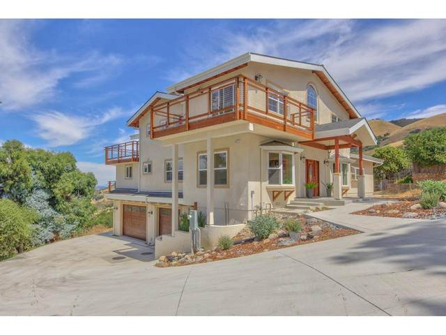 380 El Caminito Rd, Carmel Valley, CA 93924 (#ML81802768) :: The Goss Real Estate Group, Keller Williams Bay Area Estates