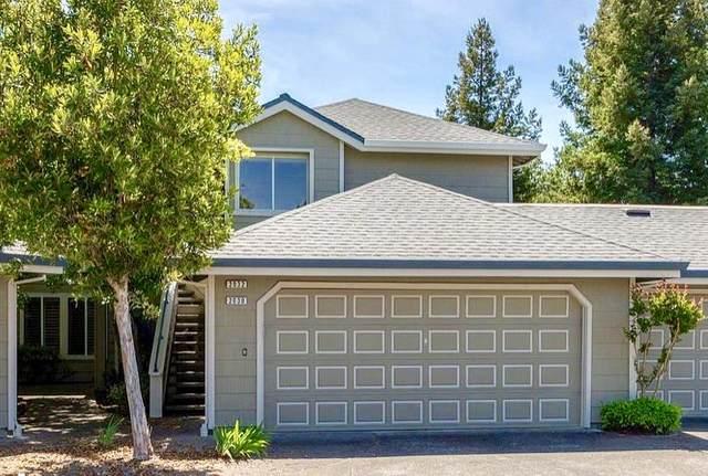 2032 Stonefield Ln, Santa Rosa, CA 95403 (#ML81803154) :: Robert Balina | Synergize Realty