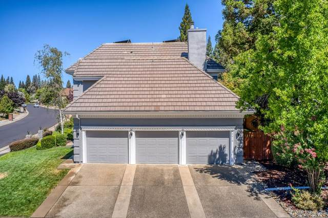 9618 Swan Lake Dr, Granite Bay, CA 95746 (#ML81803457) :: Strock Real Estate