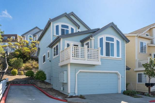 124 Sonja Rd, South San Francisco, CA 94080 (#ML81806358) :: Strock Real Estate