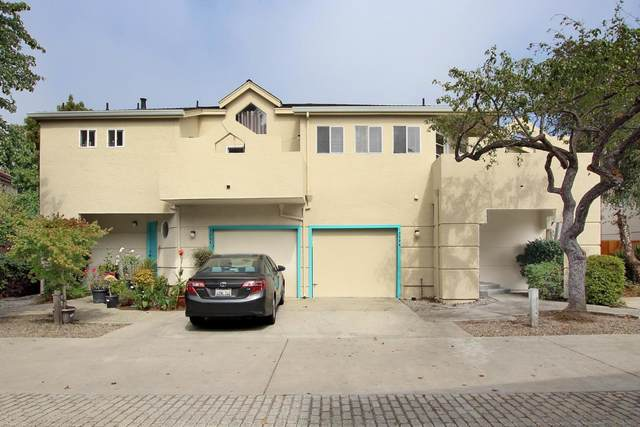 1399 38th Ave, Capitola, CA 95010 (#ML81807817) :: Real Estate Experts
