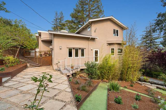 767 Upland Rd, Redwood City, CA 94062 (#ML81809025) :: RE/MAX Gold
