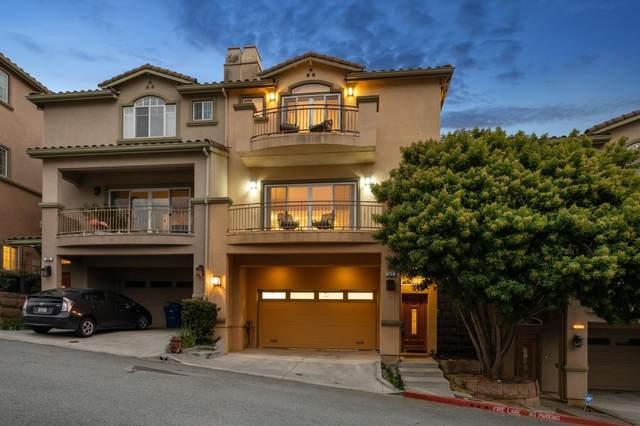 811 La Montagne Pl, South San Francisco, CA 94080 (#ML81809064) :: Strock Real Estate