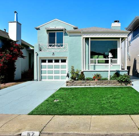 62 Castlemont Ave, Daly City, CA 94015 (#ML81809269) :: Real Estate Experts
