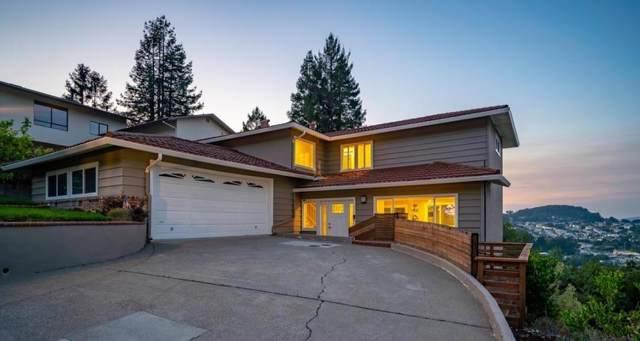 1265 Tuolumne Rd, Millbrae, CA 94030 (#ML81809384) :: The Goss Real Estate Group, Keller Williams Bay Area Estates