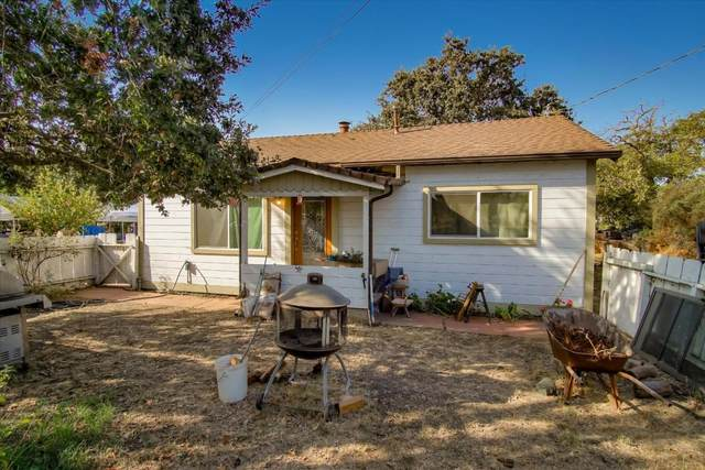 6520 Fairview Rd, Hollister, CA 95023 (#ML81809919) :: The Kulda Real Estate Group