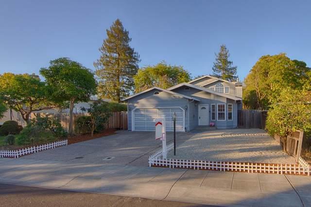 2886 Emerson St, Palo Alto, CA 94306 (#ML81810106) :: RE/MAX Gold
