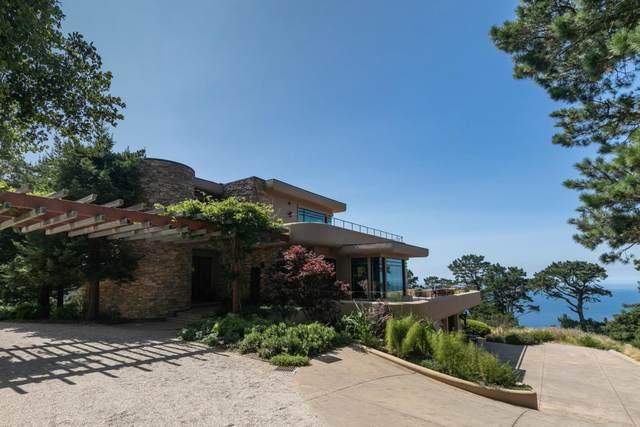 150 Corona Rd, Carmel, CA 93923 (#ML81810826) :: Real Estate Experts
