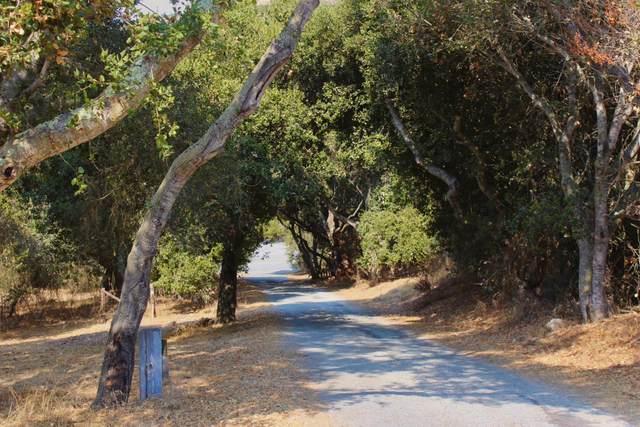 334 San Benancio Rd, Salinas, CA 93908 (#ML81811038) :: Alex Brant