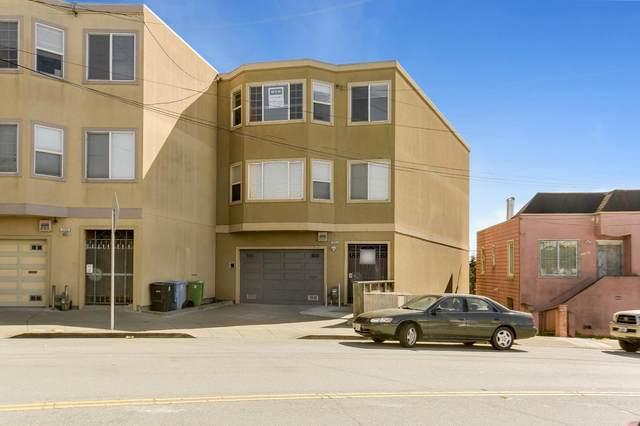 3733 San Bruno Ave, San Francisco, CA 94134 (#ML81811612) :: The Sean Cooper Real Estate Group