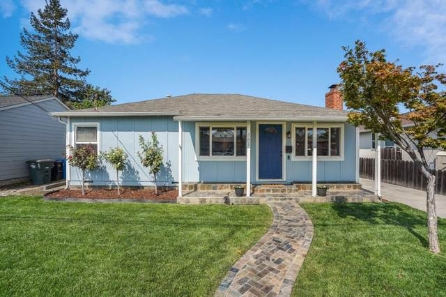351 B St, Redwood City, CA 94063 (#ML81811882) :: The Goss Real Estate Group, Keller Williams Bay Area Estates