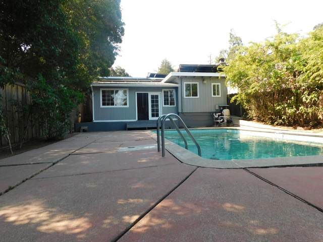 1171 Alameda De Las Pulgas, San Carlos, CA 94070 (#ML81812068) :: The Gilmartin Group