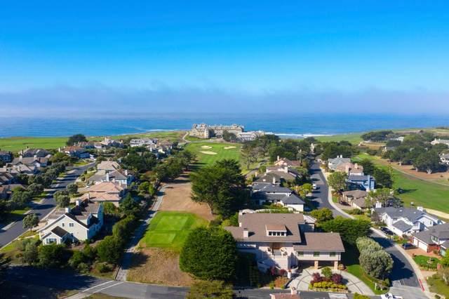 2 Ashdown Pl, Half Moon Bay, CA 94019 (#ML81812160) :: The Realty Society