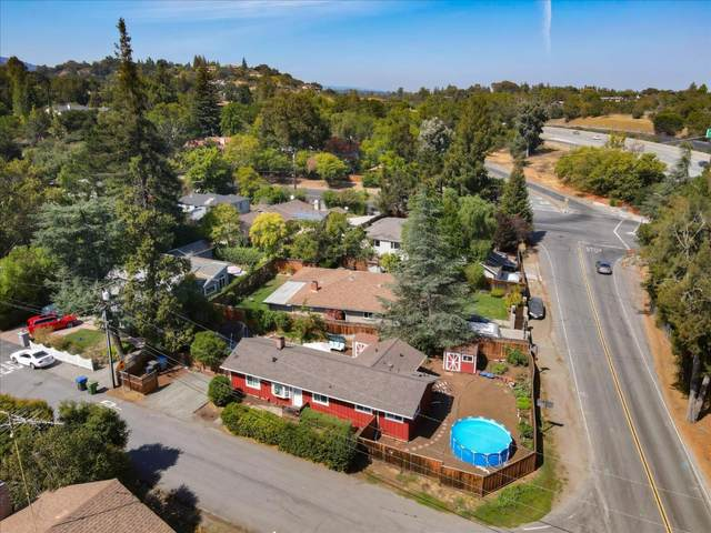 11691 Par Ave, Los Altos, CA 94024 (#ML81812292) :: The Goss Real Estate Group, Keller Williams Bay Area Estates