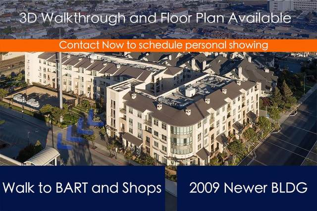 1488 El Camino Real 209, South San Francisco, CA 94080 (#ML81812296) :: Intero Real Estate