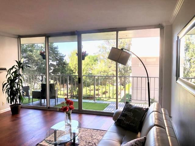 400 Davey Glen Rd 4610, Belmont, CA 94002 (#ML81812809) :: The Sean Cooper Real Estate Group