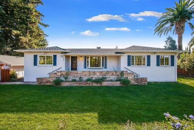 239 N El Monte Ave, Los Altos, CA 94022 (#ML81812865) :: The Goss Real Estate Group, Keller Williams Bay Area Estates