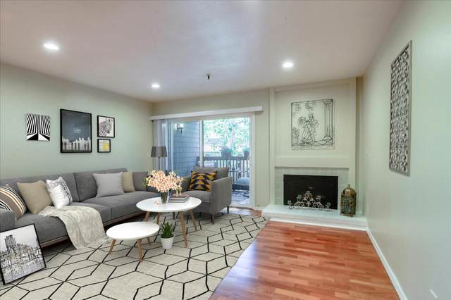 49 Showers Dr J115, Mountain View, CA 94040 (#ML81813818) :: The Goss Real Estate Group, Keller Williams Bay Area Estates