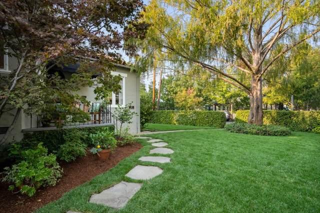302 Edgewood Rd, Redwood City, CA 94062 (#ML81814026) :: Strock Real Estate