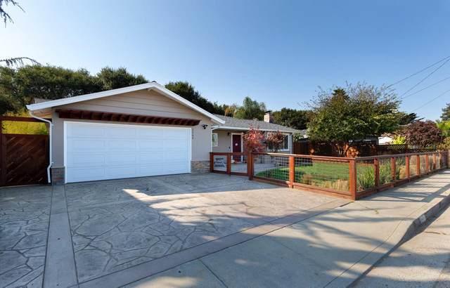 2564 Gary Dr, Soquel, CA 95073 (#ML81814485) :: Schneider Estates