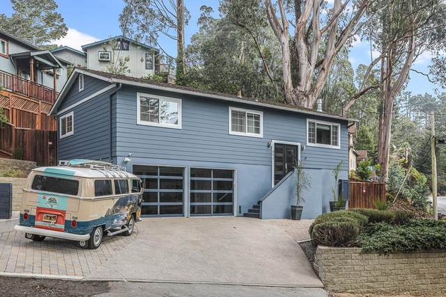 891 Stetson St, Moss Beach, CA 94038 (#ML81814663) :: The Goss Real Estate Group, Keller Williams Bay Area Estates