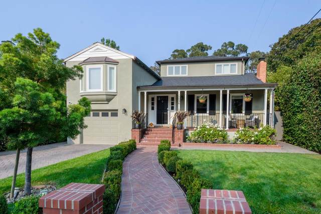 1536 Eastmoor Rd, Burlingame, CA 94010 (#ML81814805) :: The Goss Real Estate Group, Keller Williams Bay Area Estates