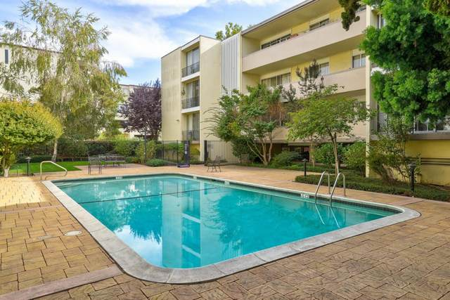 455 Grant Ave 11, Palo Alto, CA 94306 (#ML81815000) :: The Goss Real Estate Group, Keller Williams Bay Area Estates