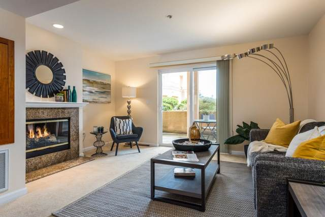 3721 Carter Dr 2109, South San Francisco, CA 94080 (#ML81815348) :: Real Estate Experts