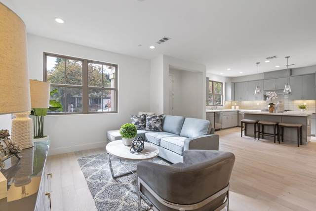 230 Evandale Ave, Mountain View, CA 94043 (#ML81815678) :: The Sean Cooper Real Estate Group