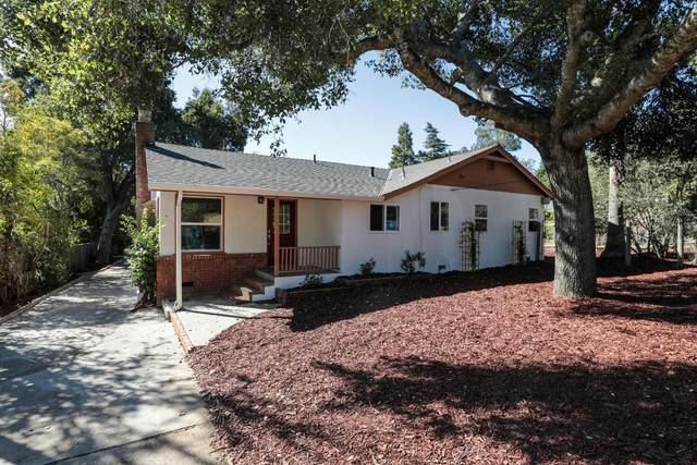 22620 Ricardo Rd, Cupertino, CA 95014 (#ML81815787) :: The Goss Real Estate Group, Keller Williams Bay Area Estates