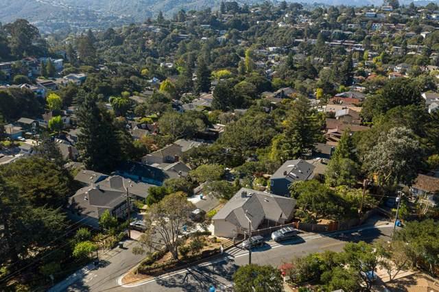1999 Notre Dame Ave, Belmont, CA 94002 (#ML81816102) :: Intero Real Estate
