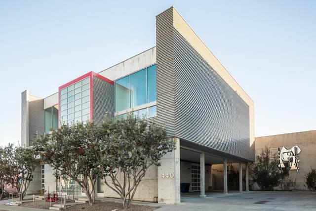 440 Ortiz Ave A-B, Sand City, CA 93955 (#ML81816344) :: Robert Balina | Synergize Realty