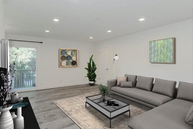 280 Easy St 302, Mountain View, CA 94043 (#ML81816377) :: Intero Real Estate
