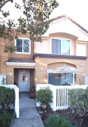 6990 Gregorich Dr D, San Jose, CA 95138 (#ML81816613) :: Strock Real Estate