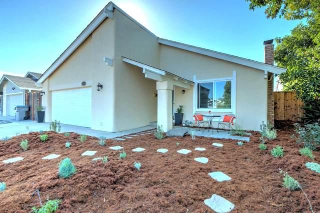 4646 Mia Cir, San Jose, CA 95136 (#ML81816966) :: The Goss Real Estate Group, Keller Williams Bay Area Estates