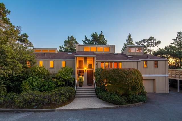 1633 Sonado Rd, Pebble Beach, CA 93953 (#ML81817478) :: The Kulda Real Estate Group