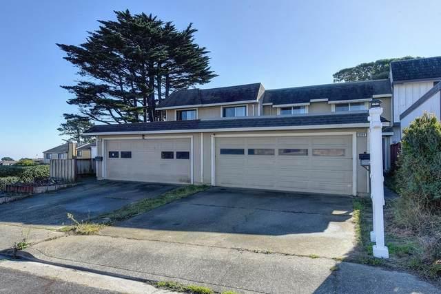 2549 Adams Ct, South San Francisco, CA 94080 (#ML81818941) :: Robert Balina | Synergize Realty