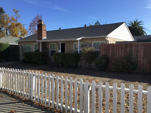 104 E St, Redwood City, CA 94063 (MLS #ML81819946) :: Compass